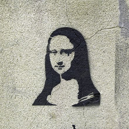 The Mona Lisa Effect: or Why Da Vinci Would Have Loved