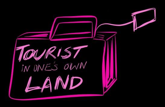 touristinownland