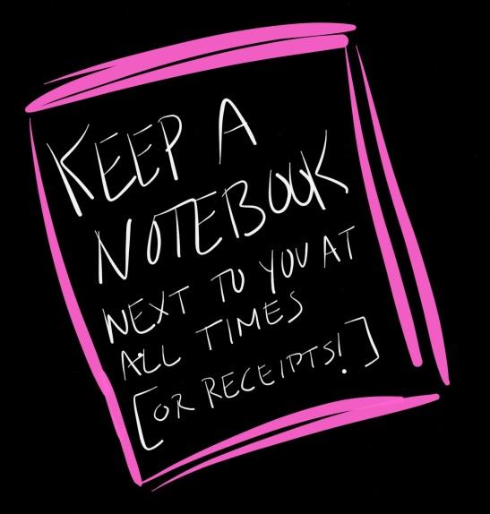 keepnotebook