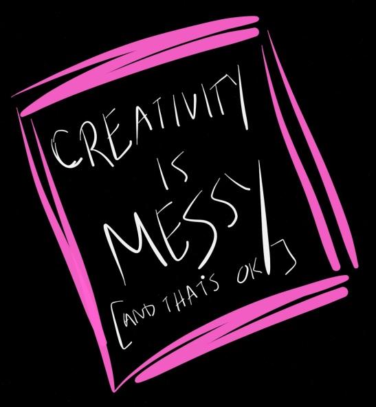 messycreativity