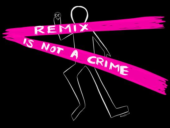 remixnotacrime
