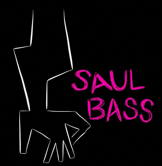 saul bass arm