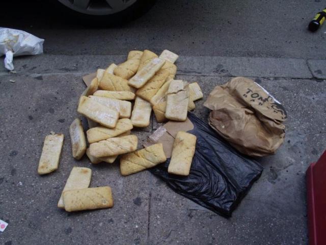 Breaking Bread with Steve Wheeler #blimage
