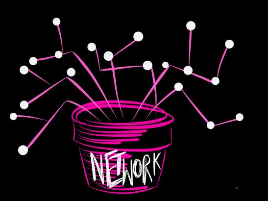 network grow