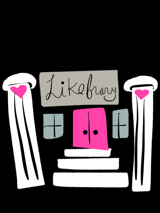 likebrary